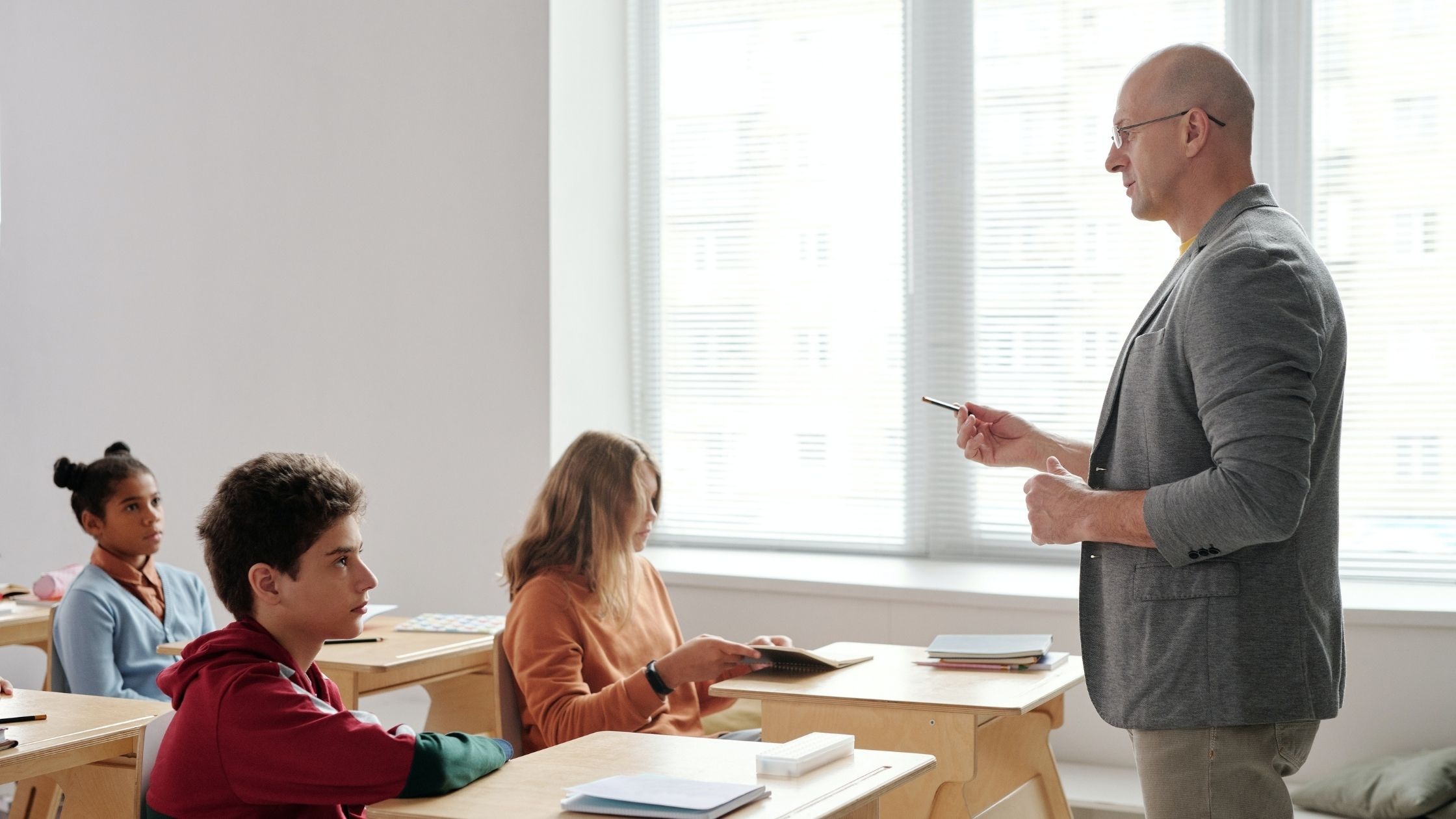 What to expect if you're a teacher going from permanent to supply teaching